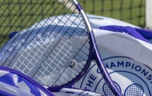 Paired Through History: Babolat and Wimbledon