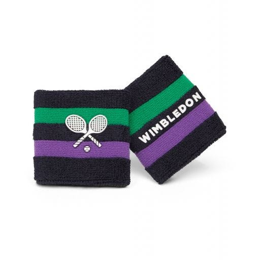 Sweatband Pair - Midnight