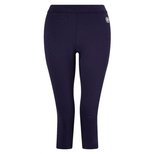 Women's Active Leggings - Midnight