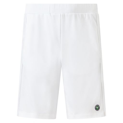 Men's Classic Tournament Shorts - White