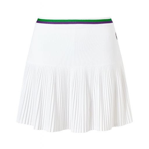 Women's Tournament Skort  - White