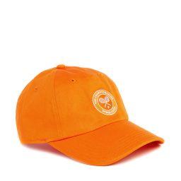 Championships Logo Cap - Orange