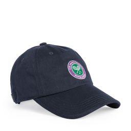 Kids Championships Logo Cap - Midnight
