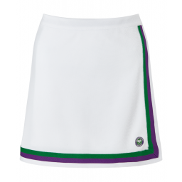 Women's Performance Skirt - White