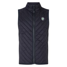 Kid's Championships Gilet - Midnight