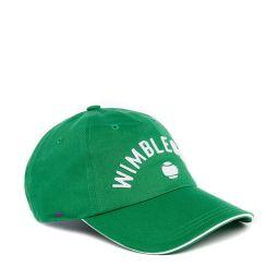 Wimbledon Word Cap - Amazon