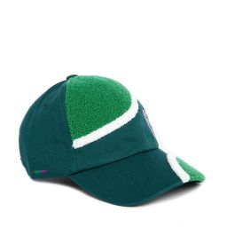 Ball Swirl Cap - Green