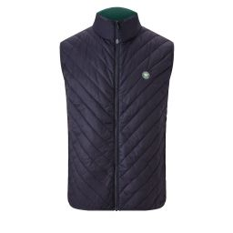 Men's Gilet - Midnight