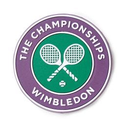 Championships Logo Magnet
