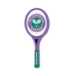 Tennis Racket Magnet