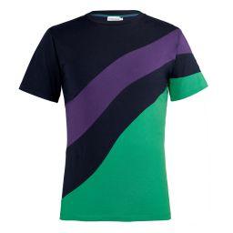 Men's Wave T-shirt - Multi