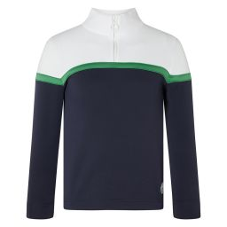 Kids Sports Top - Midnight