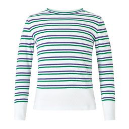 Kid's House Stripe Breton