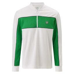 Men's Competition Training Layer - White