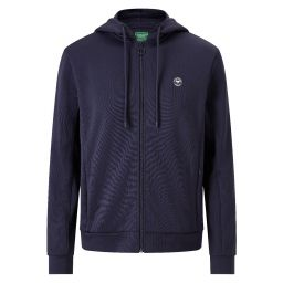 Men's Warm Up Training Hoody - Midnight