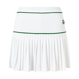 Women's Classic Tournament Skort - White