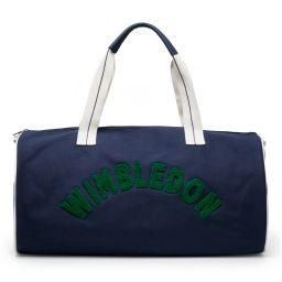 Wimbledon High Stitch Duffle Bag
