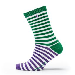 Wimbledon House Colour Stripe Socks
