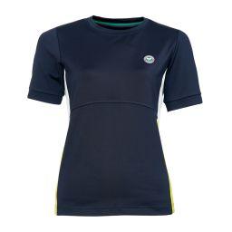 Women's Tournament Training T-Shirt - Midnight