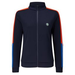 Women's Active Training Jacket - Midnight