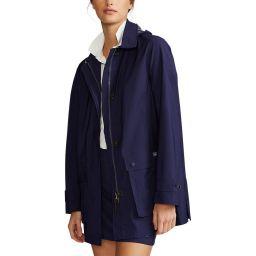 Polo Ralph Lauren Ladies' Walking Coat - Navy