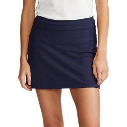Polo Ralph Lauren Ball Girl Skort - Navy