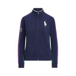 Polo Ralph Lauren Ball Girl Jacket - Navy