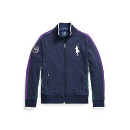 Polo Ralph Lauren Ball Boy Jacket - Navy