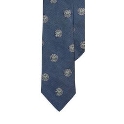 Polo Ralph Lauren Silk Tie - Navy