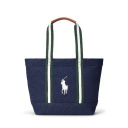 Polo Ralph Lauren Tote Bag - Navy