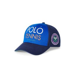 Polo Ralph Lauren Polo Tennis Cap - Multi