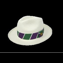 Men's Classic Panama Hat