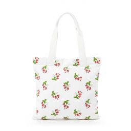 Wimbledon Strawberries Book Bag