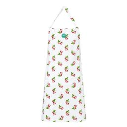 Wimbledon Strawberries Apron