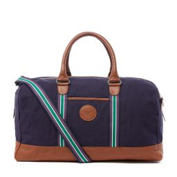 Wimbledon Clubhouse Weekend Bag - Navy