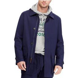 Polo Ralph Lauren Men's Walking Coat - Navy