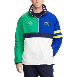 Polo Ralph Lauren Pullover Jacket - Multi