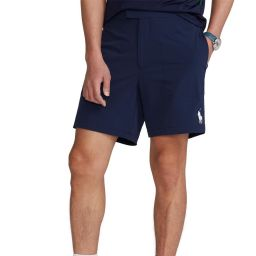 Polo Ralph Lauren Ball Boy Athletic Shorts - Navy
