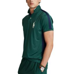 Polo Ralph Lauren Greensman Polo Shirt - Green