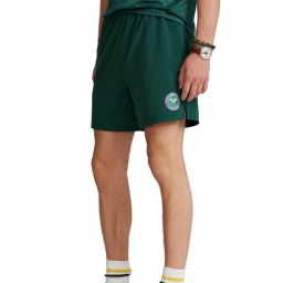 Polo Ralph Lauren Greensman Athletic Shorts - Green