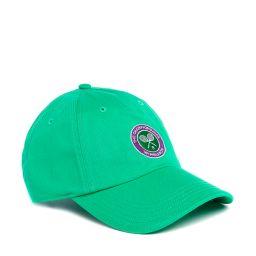 Championships Logo Cap - Vibrant Green