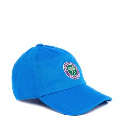 Kids Championships Logo Cap - Royal Blue