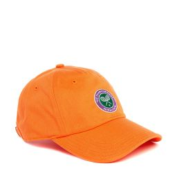Kids Championships Logo Cap - Coral