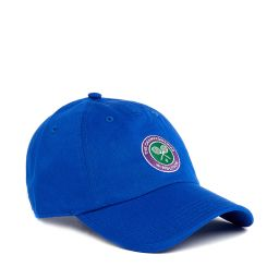 Championships Logo Cap - Ocean Blue