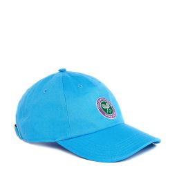Championships Logo Cap - Sky Blue