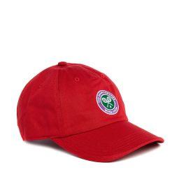 Championships Logo Cap - Rust