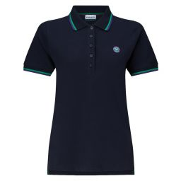 Women's Championships Polo - Midnight