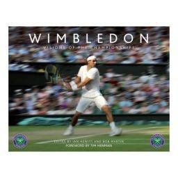 Book Visions of Wimbledon