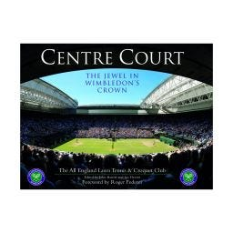 Book Centre Court Jewel in the Crown