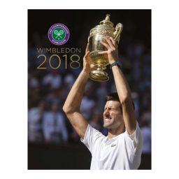 Book Wimbledon Annual 2018